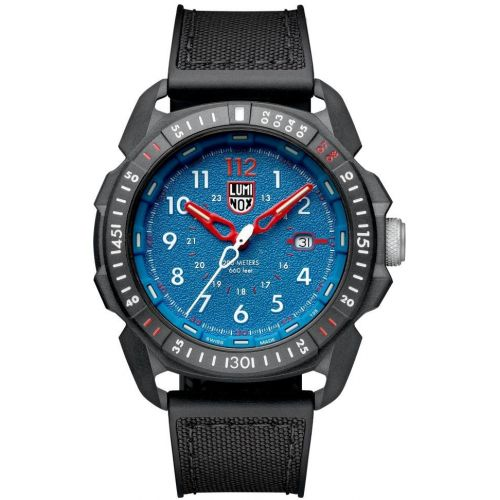 Mens Luminox 1000 Series Watch XL.1003