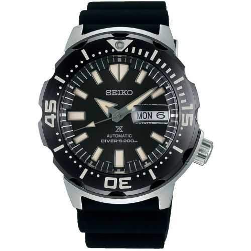Mens Seiko Prospex Watch SRPD27K1