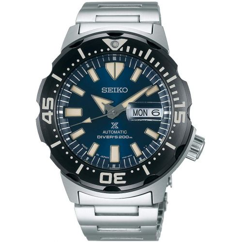Mens Seiko Prospex Watch SRPD25K1
