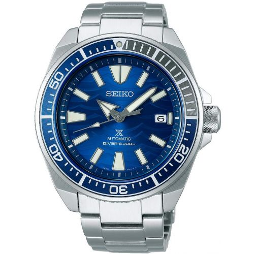 Mens Seiko Prospex Watch SRPD23K1
