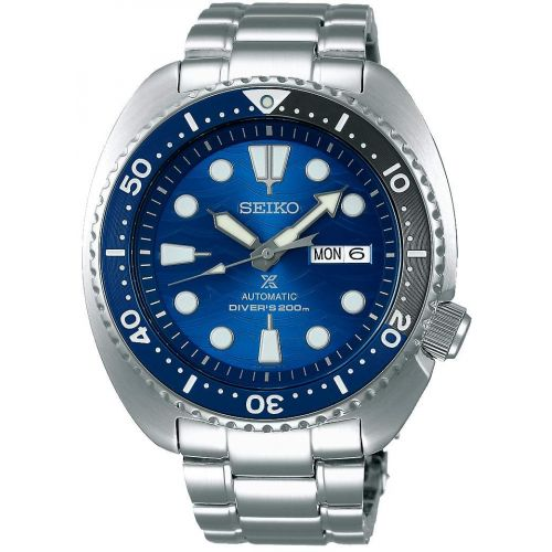 Mens Seiko Prospex Watch SRPD21K1