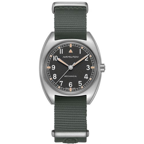 Mens Hamilton Khaki Aviation Watch H76419931