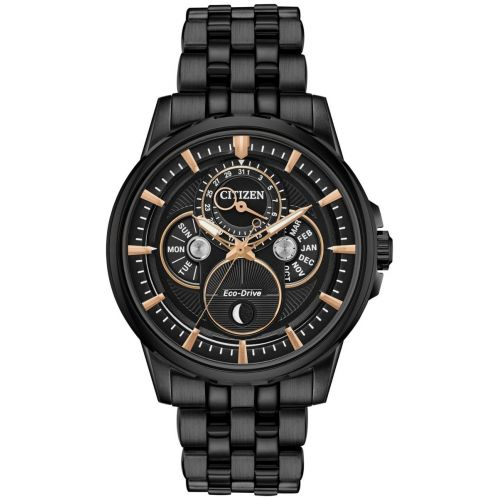 Mens Citizen Gents Watch BU0057-54E