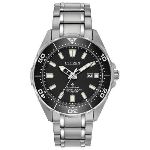 Mens Citizen Promaster Watch BN0200-56E