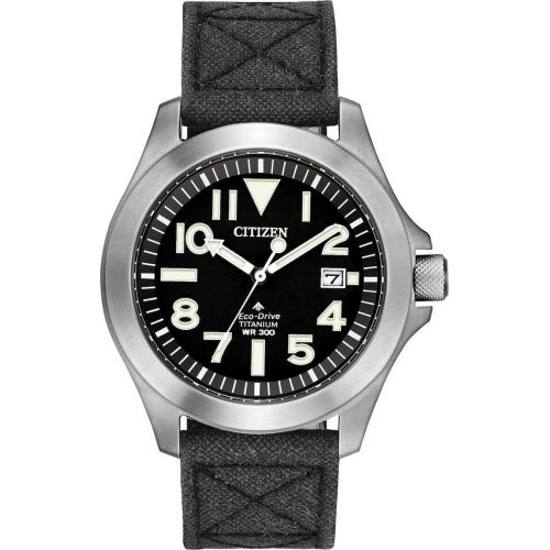 Mens Citizen Promaster Watch BN0118-04E