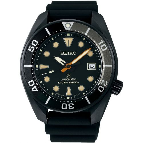 Mens Seiko Prospex Watch SPB125J1