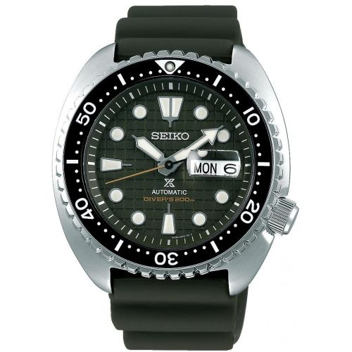 Mens Seiko Prospex Watch SRPE05K1