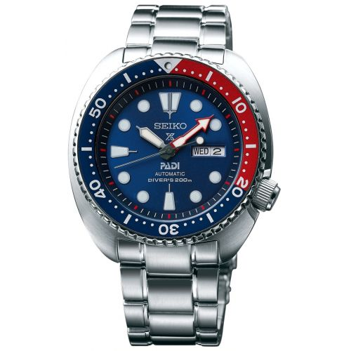 Mens Seiko Prospex Watch SRPA21K1