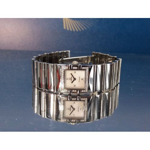 Womens Pre-owned Omega Watch 1528.76.00