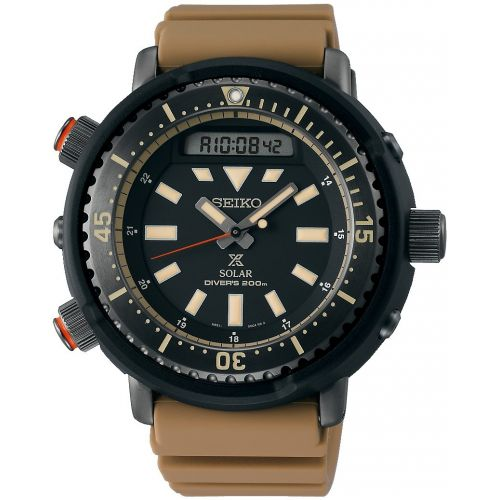 Mens Seiko Prospex Street Watch SNJ029P1