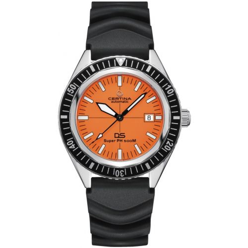 Mens Certina DS PH500M Watch C037.407.17.280.10