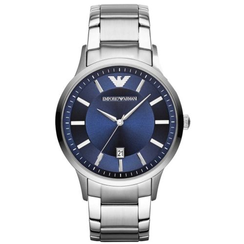 Mens Emporio Armani Renato Watch AR11180
