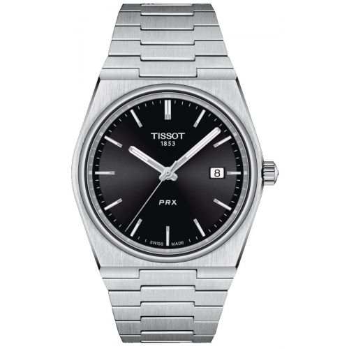 Mens Tissot PRX 40 Watch T137.410.11.051.00