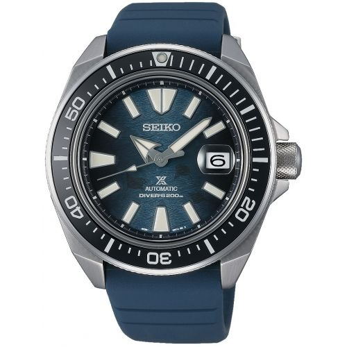 Mens Seiko Prospex Watch SRPF79K1