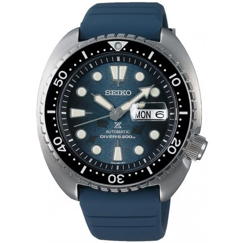 Mens Seiko Prospex Watch SRPF77K1