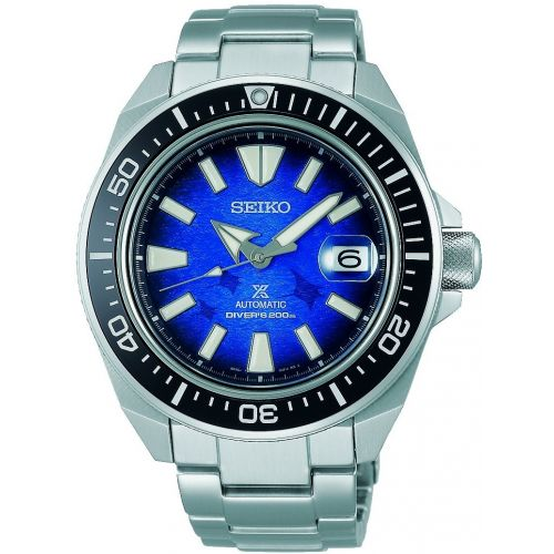 Mens Seiko Prospex Watch SRPE33K1
