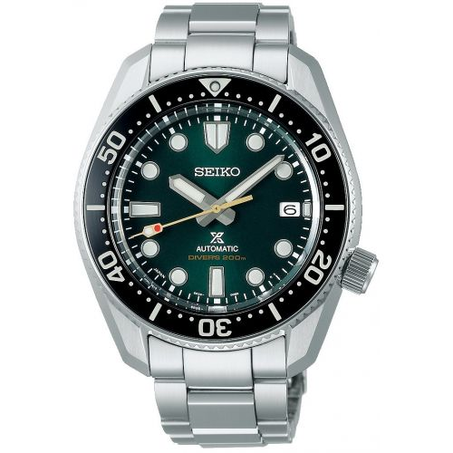 Mens Seiko Prospex Watch SPB207J1