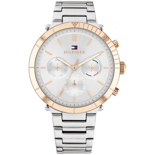 Womens Tommy Hilfiger Womens Steel Watch 1782348