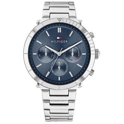 Womens Tommy Hilfiger Womens Steel Watch 1782349