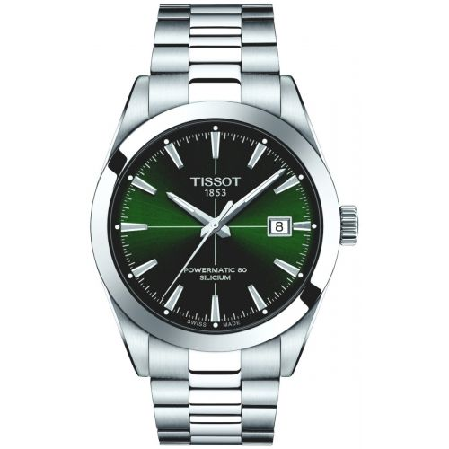 Mens Tissot Gentleman Watch T127.407.11.091.01