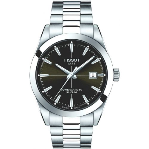 Mens Tissot Gentleman Watch T127.407.11.061.01
